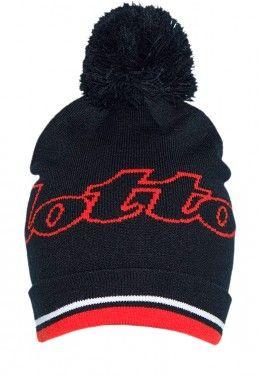 Мужские шапки Шапка Lotto ATHLETICA III BEANIE KN 212045/1CL