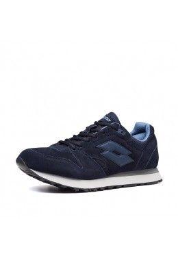 Мужская спортивная обувь Кроссовки мужские Lotto TRAINER XIV SUE 212076/5G2