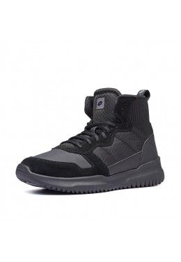Мужская спортивная обувь Кроссовки мужские Lotto CITYRIDE AMF RUN II MID 212136/1CL