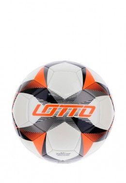 Сороконожки мужские Lotto TACTO 200 IV TF 211647/5AW Мяч футбольный Lotto BALL FB 500 EVO 4 212283/212286/5JE