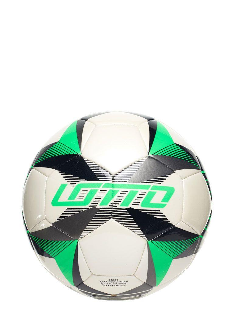 Мяч футбольный Lotto BALL FB 500 EVO 4 212283/212286/5JF