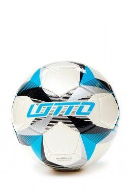 Футбольные мячи Мяч футбольный Lotto BALL FB 500 EVO 4 212283/212286/5JG