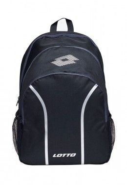 Футбольные сумки, рюкзаки Спортивный рюкзак Lotto BACKPACK DELTA PLUS 212287/1EL