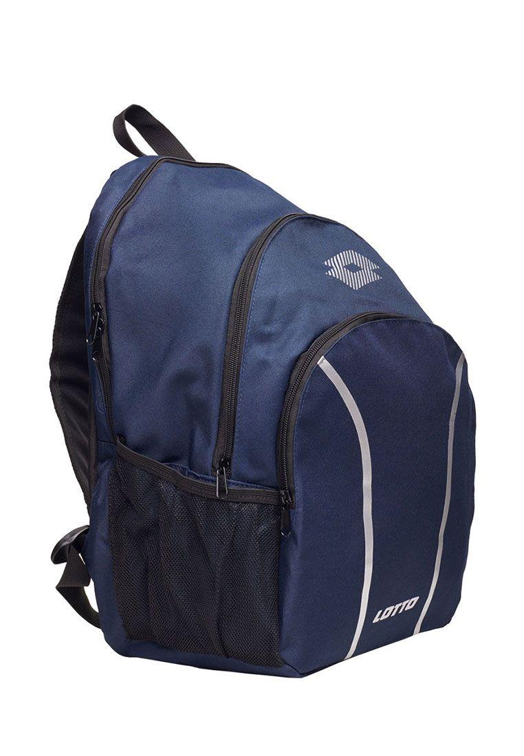 Спортивный рюкзак Lotto BACKPACK DELTA PLUS 212287/5DJ