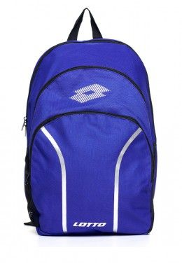 Сумка через плечо Lotto MINIPOSTMAN TEAM II L53090/L53097/1HZ Спортивный рюкзак Lotto BACKPACK DELTA PLUS 212287/5JI