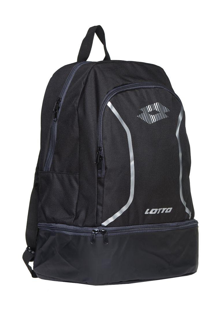 Спортивный рюкзак Lotto BACKPACK SOCCER OMEGA III 212288/1EL
