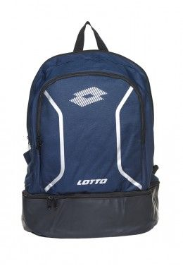 Спортивная сумка Lotto WET KIT TEAM II S3893/S3901 Спортивный рюкзак Lotto BACKPACK SOCCER OMEGA III 212288/5DJ