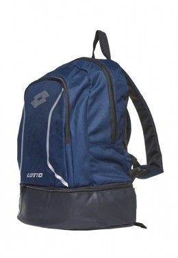 Спортивный рюкзак Lotto BACKPACK SOCCER OMEGA III 212288/5DJ
