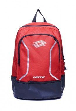 Рюкзаки Спортивный рюкзак Lotto BACKPACK SOCCER OMEGA III 212288/5JH