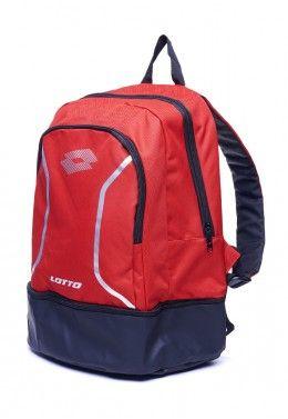 Спортивный рюкзак Lotto BACKPACK SOCCER OMEGA III 212288/5JH
