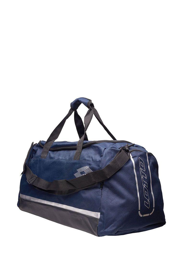 Спортивная сумка Lotto BAG DELTA PLUS L 212289/5DJ