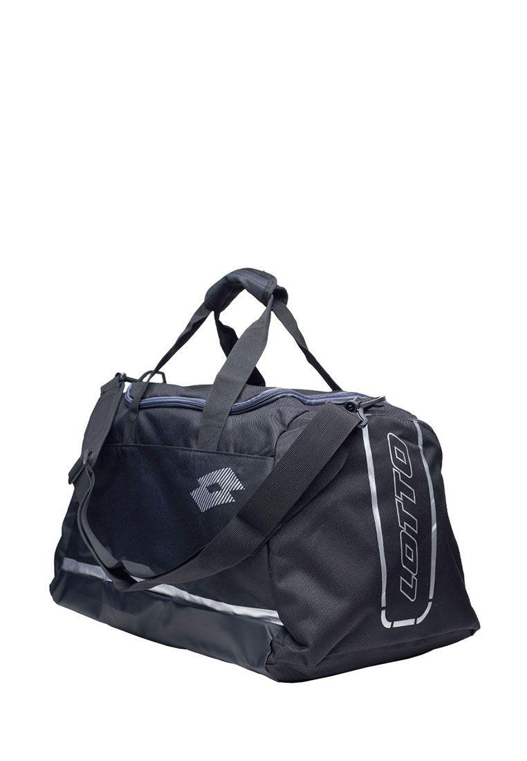 Спортивная сумка Lotto BAG DELTA PLUS M 212290/1EL