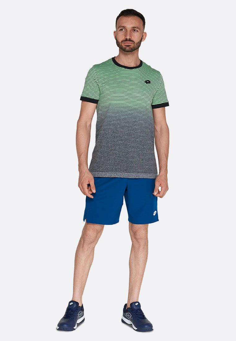 Футболка для тенниса мужская Lotto TOP TEN II TEE SML 212828/645