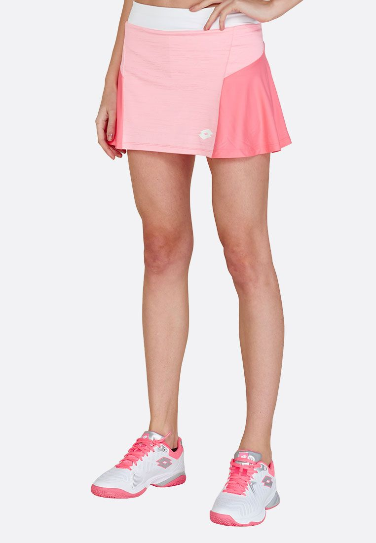 Теннисная юбка женская Lotto TOP TEN W II SKIRT PL 212835/5PB