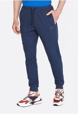 Спортивные штаны мужские Lotto DINAMICO II PANT RIB MEL FT 213005/1CI
