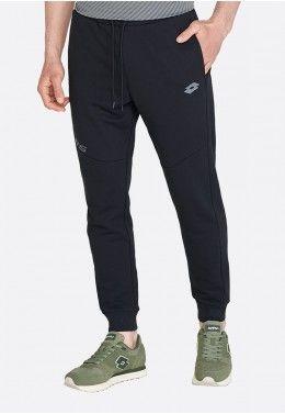 Спортивная одежда Спортивные штаны мужские Lotto DINAMICO II PANT RIB FT 213006/1CL