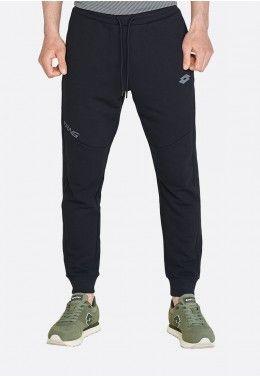 Спортивные штаны мужские Lotto DINAMICO II PANT RIB FT 213006/1CL
