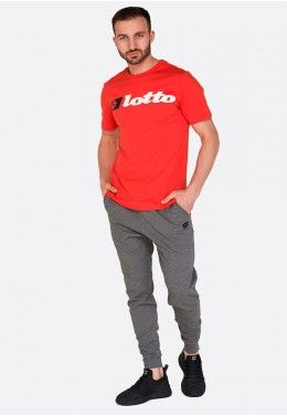 Спортивные штаны мужские Lotto DINAMICO II PANT CUFF MEL CO 213075/1CO