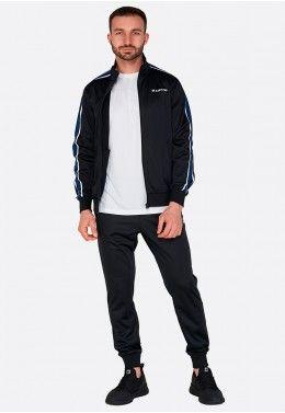 Спортивный костюм мужской Lotto SUIT CIRCLE II BS RIB PL 213271/1CL