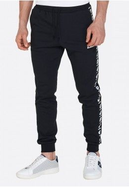 Спортивные штаны мужские Lotto ATHLETICA III PANT RIB PRT PL 211769/26O Спортивные штаны мужские Lotto ATHLETICA CLASSIC PANT FT 213330/1CL