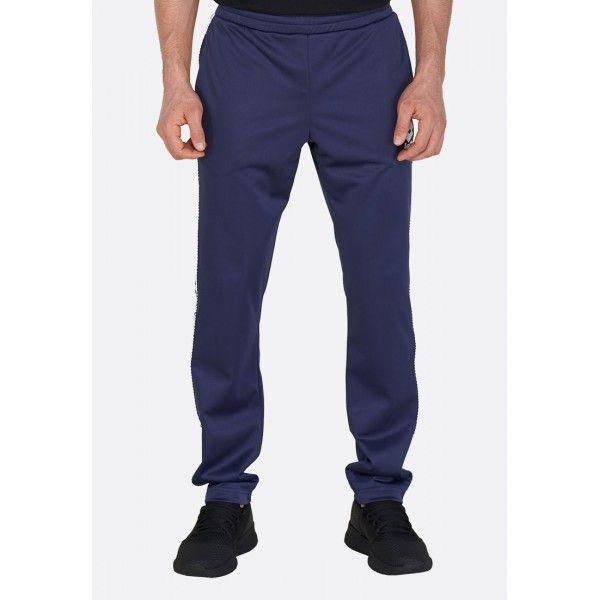 Купить Спортивные штаны мужские Lotto ATHLETICA CLASSIC PANT PL EVENING BLUE 213331/28A, Синтетика, Китай