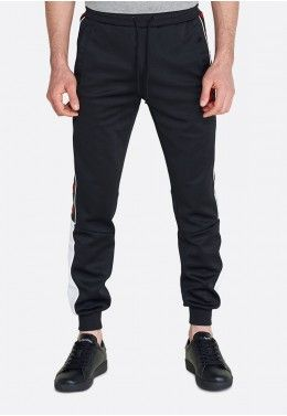 Спортивные штаны женские Lotto SMART W PANT MEL FT 210604/5R6 Спортивные штаны мужские Lotto ATHLETICA PRIME PANT RIB PL 213339/1CX