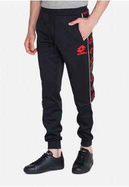 Спортивные штаны мужские Lotto ATHLETICA PRIME PANT RIB PL 213339/1CX