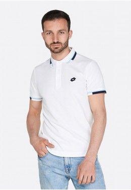 Спортивная одежда Тенниска мужская Lotto POLO ALASSIO PQ 213353/5S4