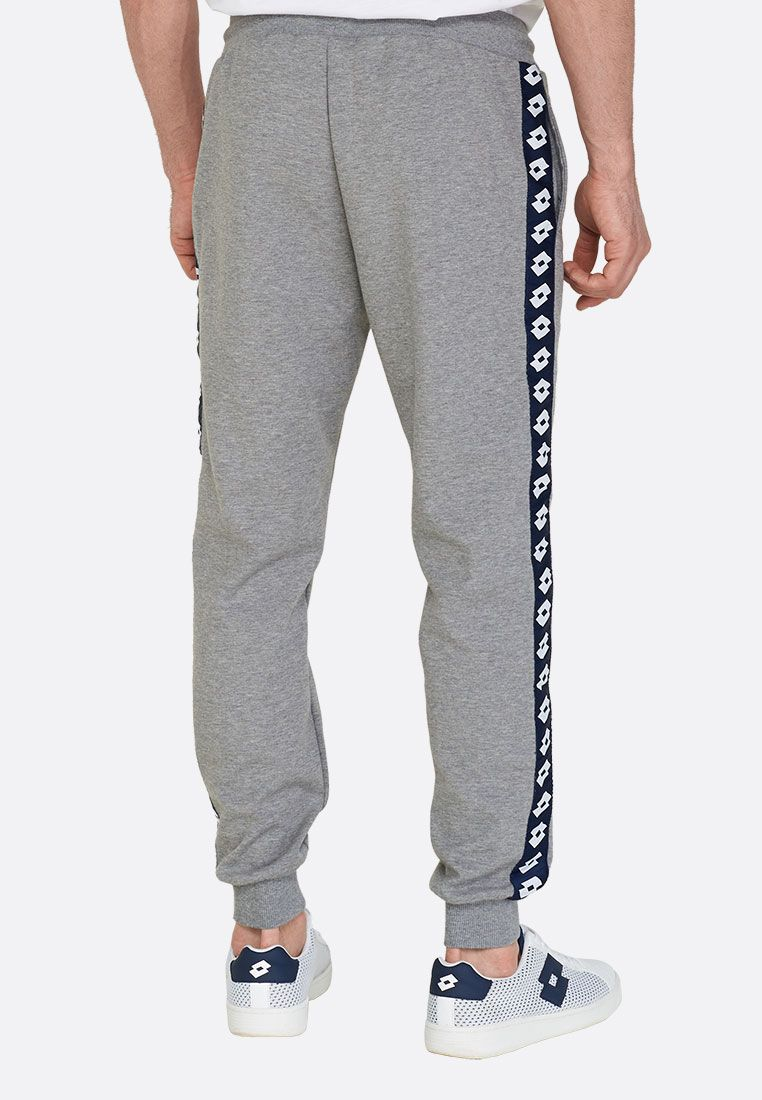 Спортивные штаны мужские Lotto ATHLETICA DUE PANT RIB MEL PL 213372/Q17