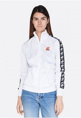 Реглан женский Lotto ATHLETICA W III SWEAT RN STP PL 211742/1CL Спортивная кофта женская Lotto ATHLETICA CLASSIC W SWEAT FZ PL 213431/..