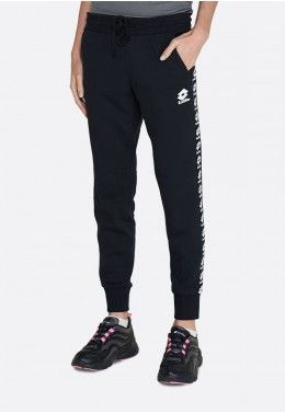Спортивные штаны женские Lotto SMART W PANT MEL FT 210604/5R6 Спортивные штаны женские Lotto ATHLETICA CLASSIC W PANT RIB FT 213432/..