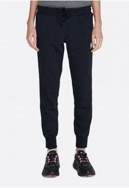 Спортивные штаны женские Lotto ATHLETICA CLASSIC W PANT RIB FT 213432/..