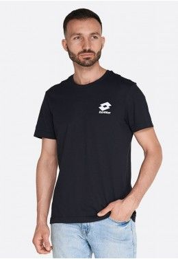 Реглан мужской Lotto ATHLETICA III SWEAT RN STP PRT PL 211762/1G2 Футболка мужская Lotto TEE BS JS 213449/1CL