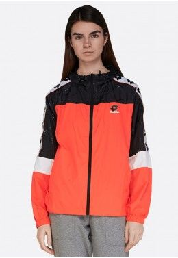 Ветровка женская Lotto ATHLETICA PRIME W JACKET WN PL 213484/4BI
