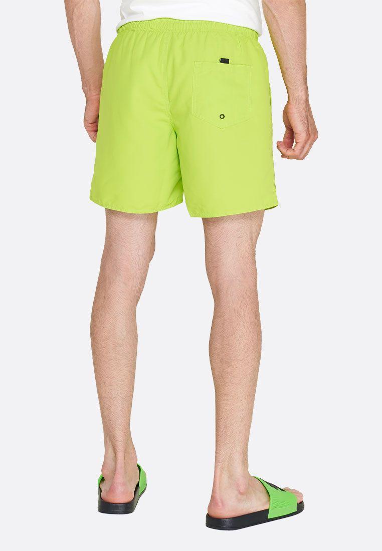 Шорты пляжные мужские Lotto SHORT BEACH BASIC 213503/0R1