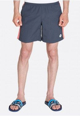 Спортивные штаны мужские Lotto ATHLETICA DUE PANT RIB MEL PL 213372/Q17 Шорты пляжные мужские Lotto SHORT BEACH NY 213504/014