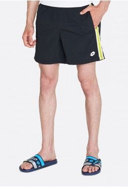 Спортивные штаны мужские Lotto SMART PANTS FT T2377 Шорты пляжные мужские Lotto SHORT BEACH NY 213504/3Q7