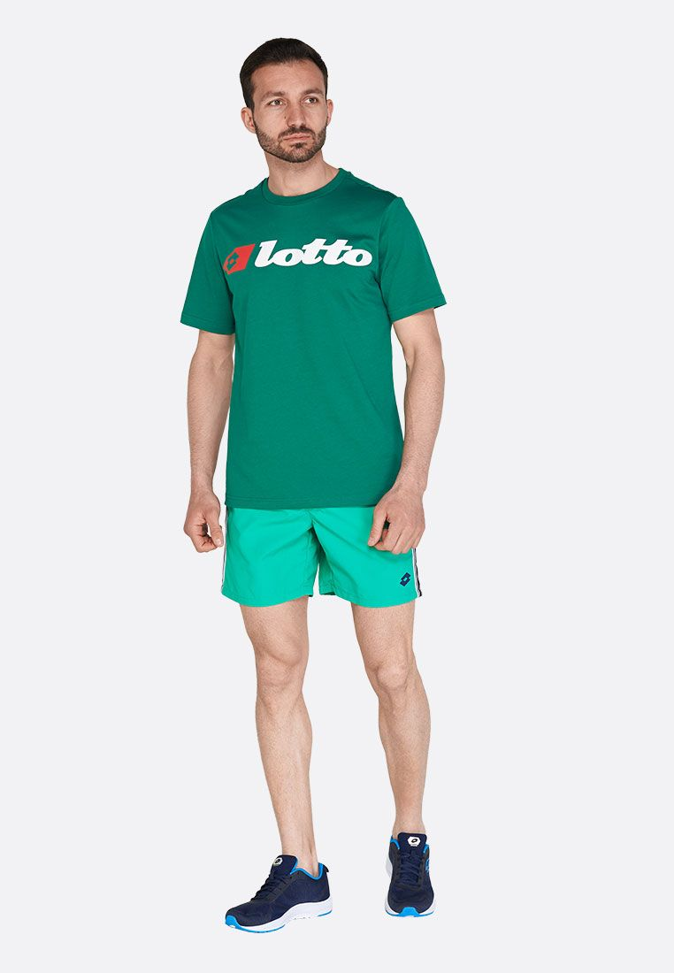Шорты пляжные мужские Lotto SHORT BEACH NY 213504/5P5