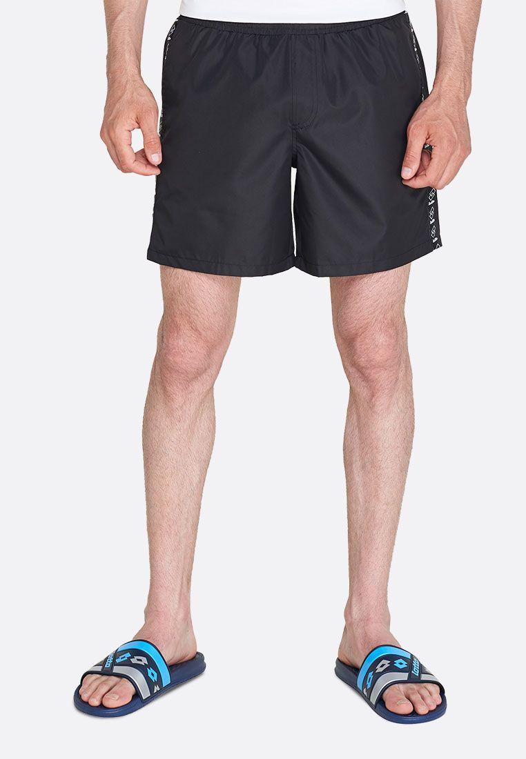 Шорты пляжные мужские Lotto SHORT BEACH DUE PL 213505/1CL