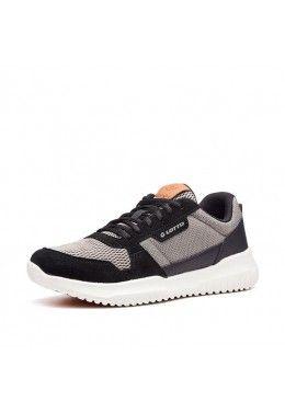 Спортивная обувь Кроссовки мужские Lotto CITYRIDE AMF SMART MSH 213571/1HZ