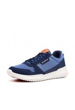 Спортивная обувь Кроссовки мужские Lotto CITYRIDE AMF SMART MSH 213571/5VE