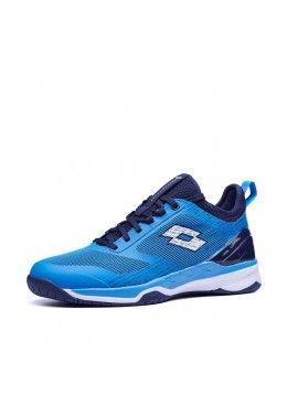 Теннисные кроссовки для мужчин Кроссовки теннисные мужские Lotto MIRAGE 200 SPD 213627/5T9