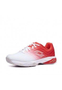 Теннисные кроссовки для мужчин Кроссовки теннисные мужские Lotto MIRAGE 300 II SPD 213629/68M
