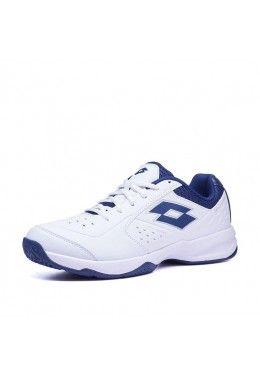 Теннисные кроссовки для мужчин Кроссовки теннисные мужские Lotto SPACE 600 II ALR 213630/1E6