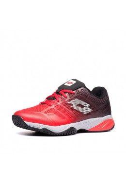 Обувь для тенниса Кроссовки теннисные детские Lotto MIRAGE 300 II ALR JR 213638/5YB