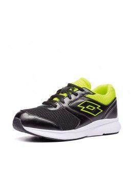 Спортивная обувь для мальчиков Кроссовки детские Lotto SPEEDRIDE 600 V JR L 213670/27V