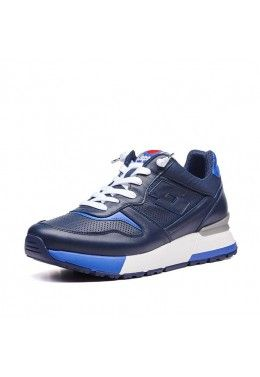 Мужская спортивная обувь Кроссовки мужские Lotto TOKYO GINZA LTH 214027/0L2