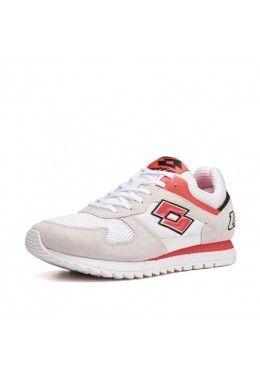 Женская спортивная обувь Кроссовки женские Lotto RUNNER PLUS \'95 W 214067/6BP