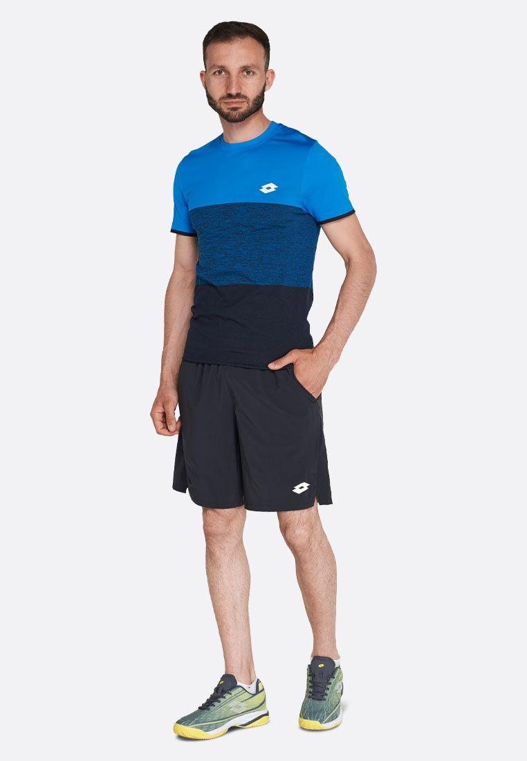 Теннисные шорты мужские Lotto TOP TEN II SHORT9 PL 214205/1CL