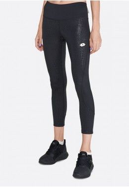Леггинсы женские Lotto URSULA VI LEGGINGS W T2200 Леггинсы женские Lotto VABENE W III CAPRI PRT3 PL 214271/1CL